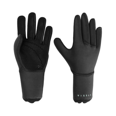 SEVEN SEAS 3MM GLOVE-BLK