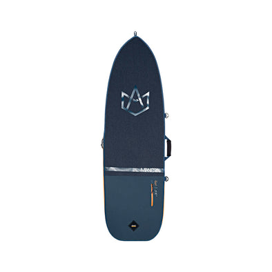 Surf board bag 5´8