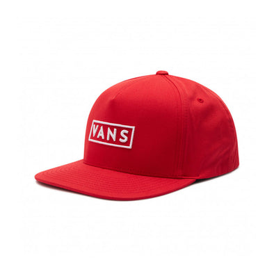 Mn Easy Box Snapback High Risk Red