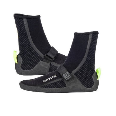 Mystic Lightning Boot 5mm Split Toe