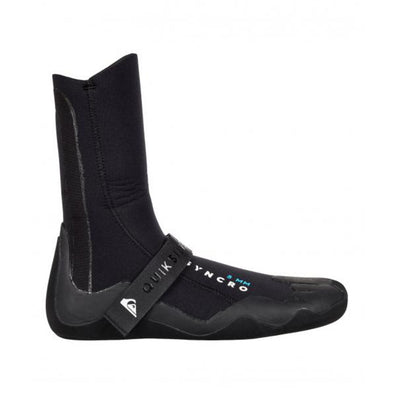 5mm Syncro Round Toe Boot
