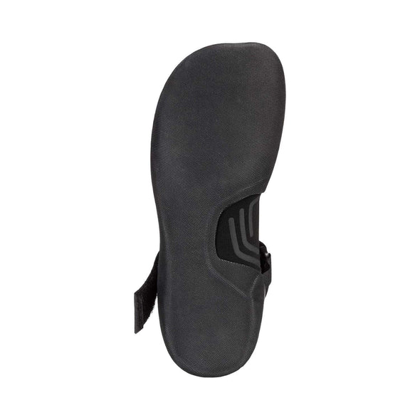 Quiksilver 5mm HIGHLINE+ ROUND TOE