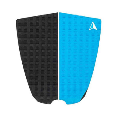 ROAM 2 Piece Grip Black + Blue