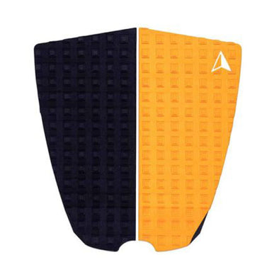ROAM 2 Piece Grip Black + Orange