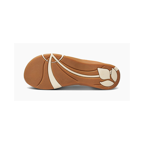 MISS J-BAY TAN/WHITE