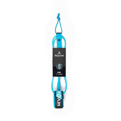ROAM 5' Comp Leash