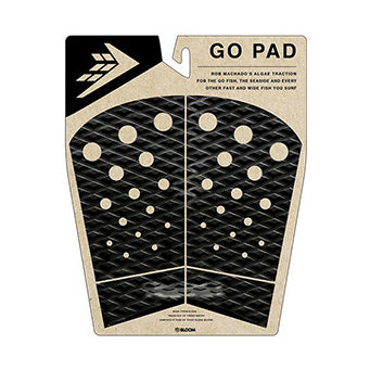 Rob Machado Go Pad 4 piece traction