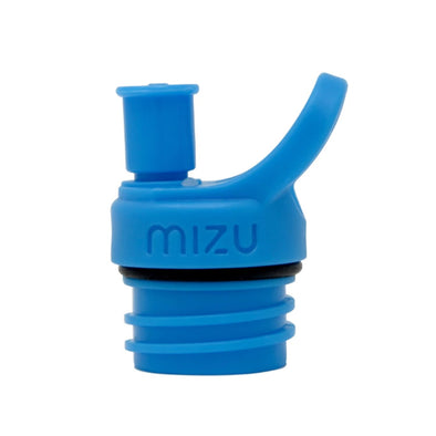 MIZU SPORTS CAP - Ocean Blue