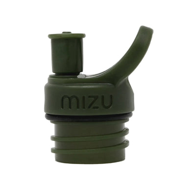 MIZU SPORTS CAP - Army