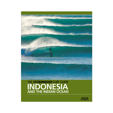 Stormrider Guide Indonesia