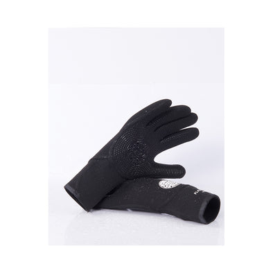 Rip Curl FLASHBOMB 5/3 5 FINGER Gloves