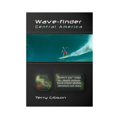 Wave-finder Centr. America