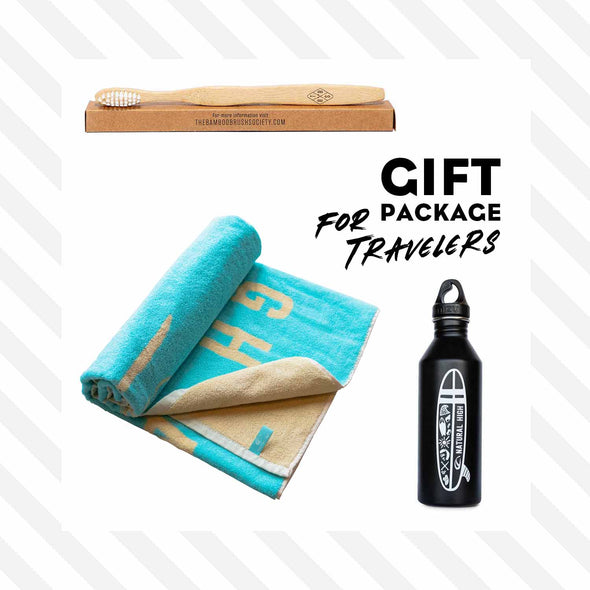 Travellers Gift Package