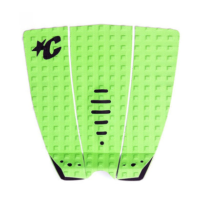 Mick Fanning Lite - Lime Black