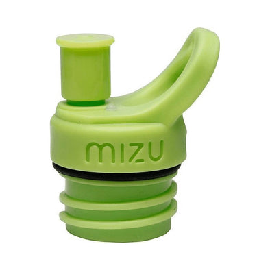 MIZU SPORTS CAP - Green