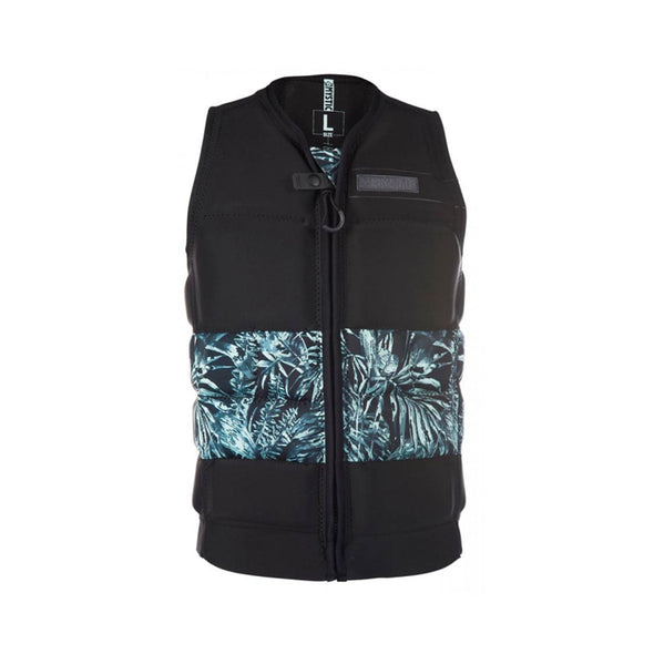Mystic Shred Impact Vest FZ Wake