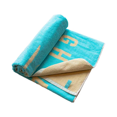 The Natural High Towel