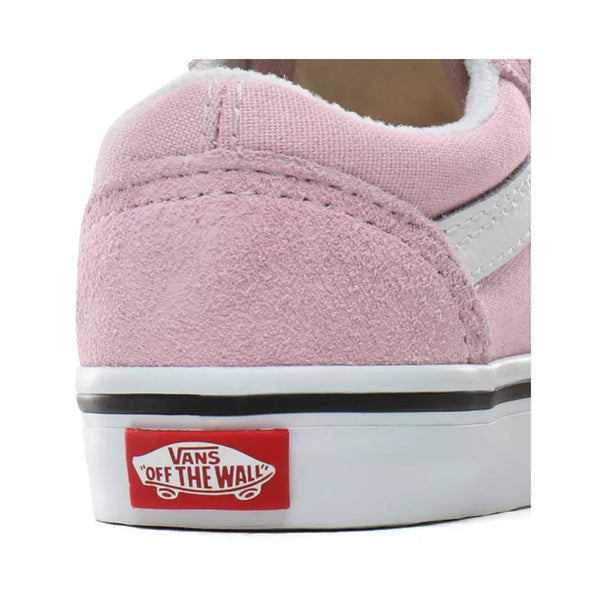 Toddler Old Skool V Lilac Snow/True White