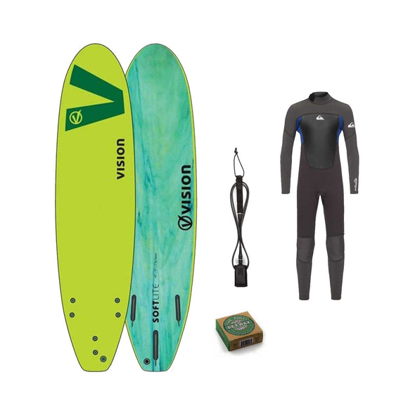 Surf Starter pack Kids