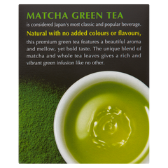 Matcha Green Tea Traditional