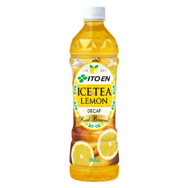 ITO EN Ice Tea Lemon