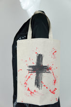 Paint Tote Bag・トートバッグ