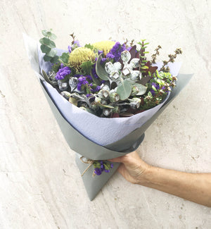 SHORT COURSE - Floristry Basics 101 - 6 x lessons