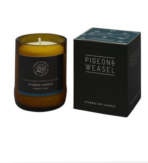 Nordic Pine Candle