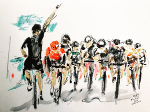 Tour of Yorkshire - A crowd pleaser