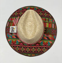 Load image into Gallery viewer, Sombrero Retro Rosita