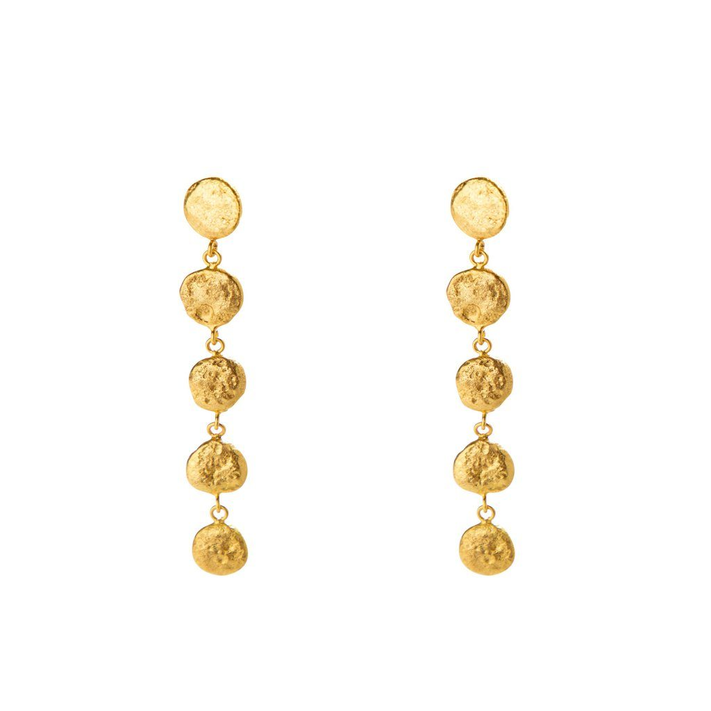 Celia drop earrings - Drops
