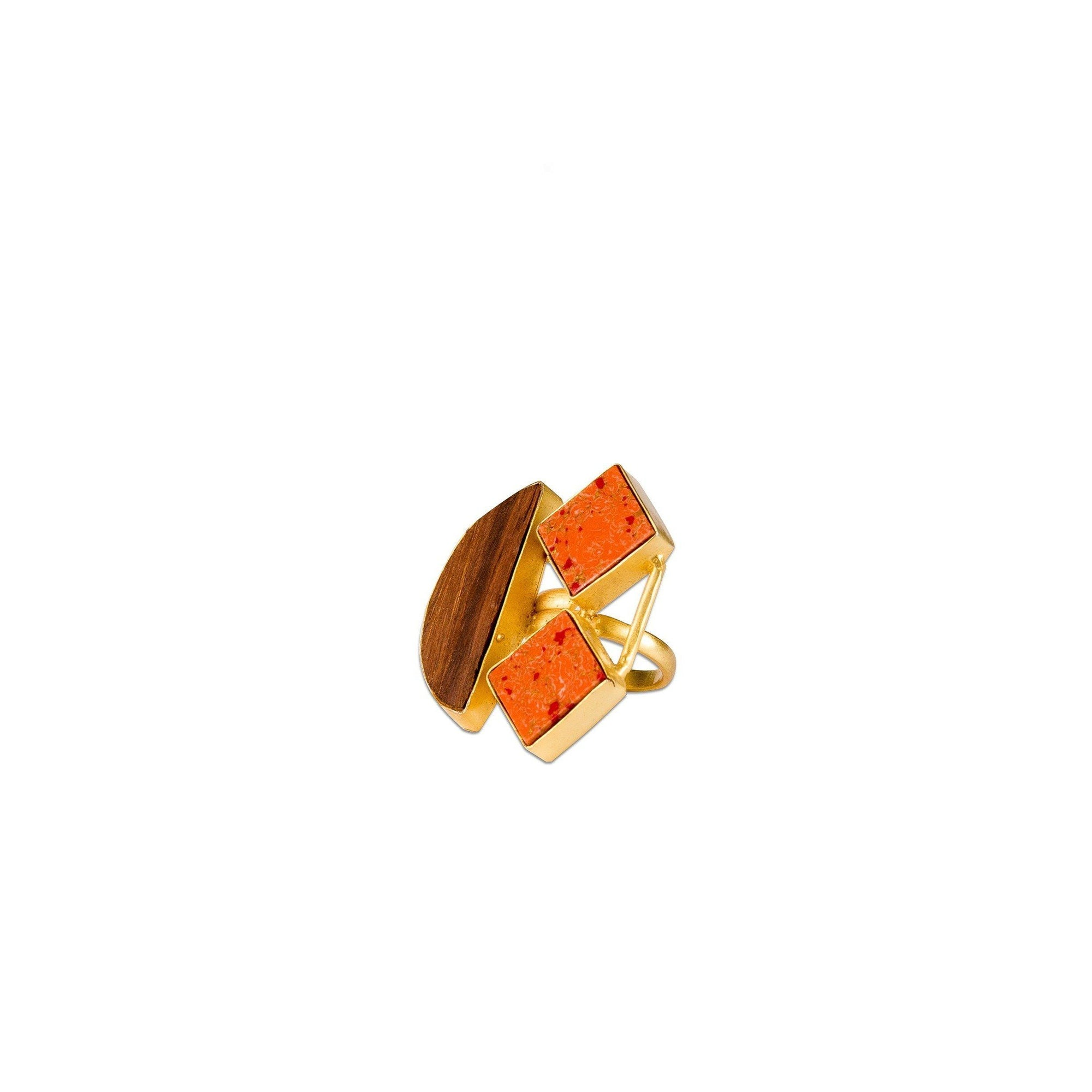 Udemi - Rust - Ring
