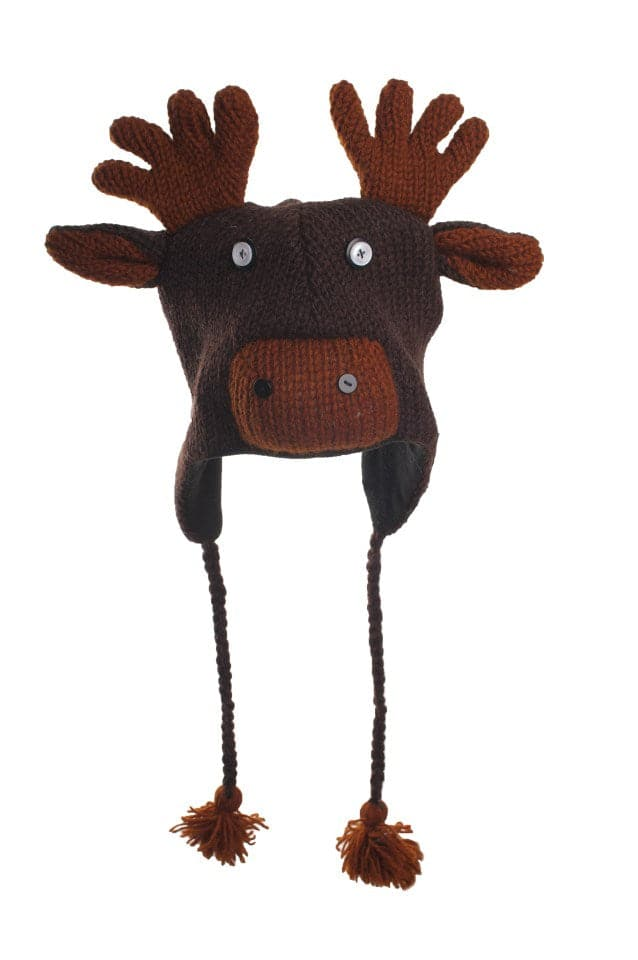 Molly the Moose