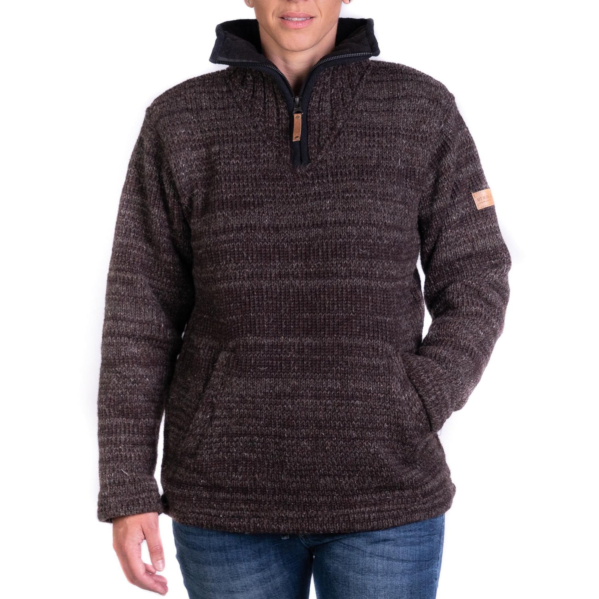 Station Half Zip Women