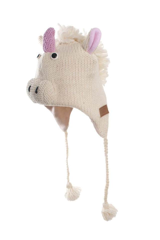 Eunice the Unicorn