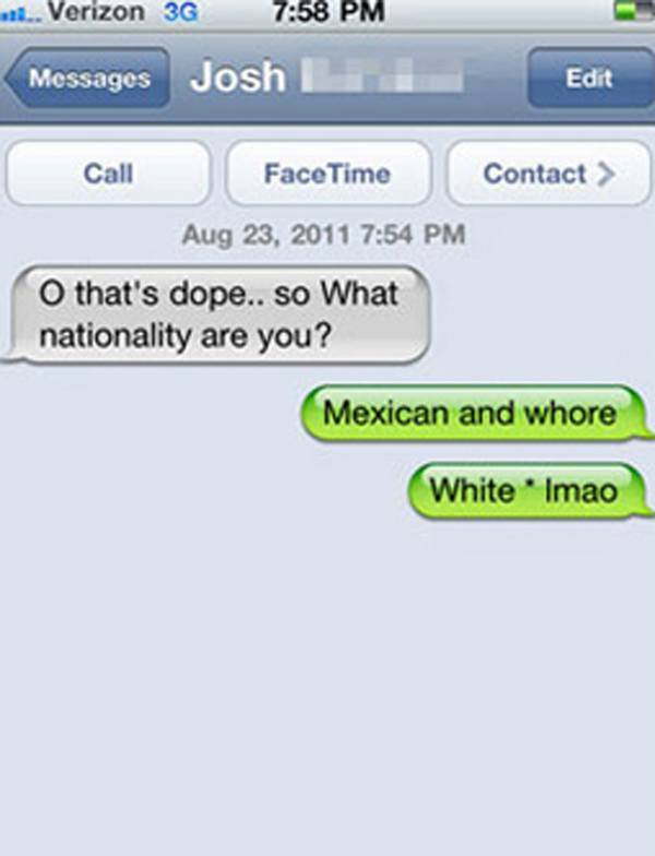 mexican american autocorrect fail