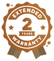 2 Years Extended Warranty