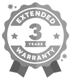 3 Years Extended Warranty