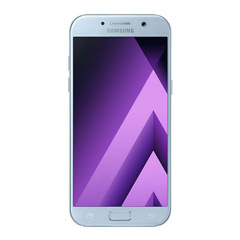 Samsung Galaxy A5 (2017) Dual 32GB 4G LTE Blue (A520F/DS) Unlocked