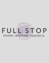 FULL STOP - Vanished by Ahmed Masoud