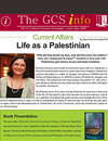 GCS School Newspaper - Life as a Palestinian