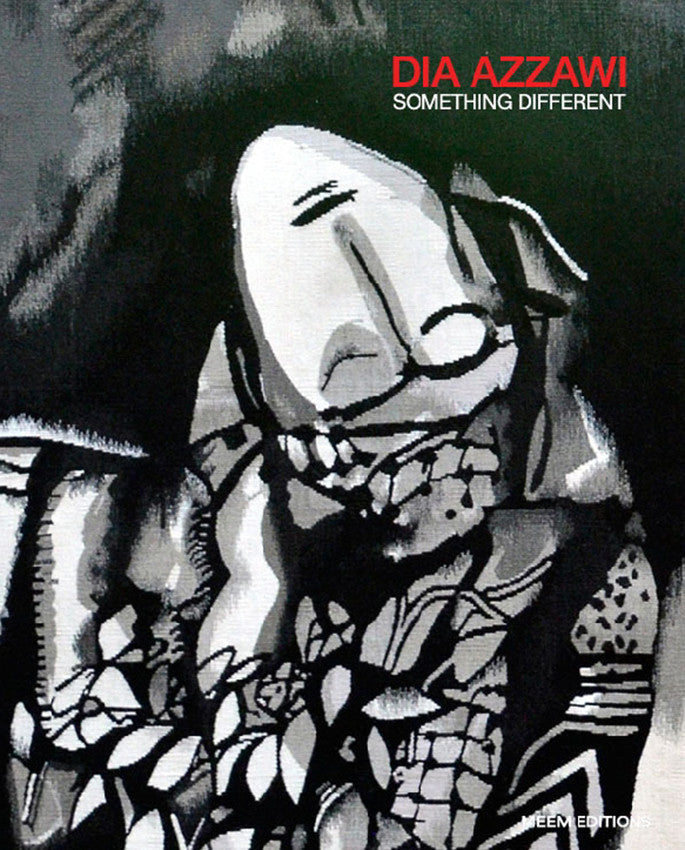 Dia Azzawi: Something Different