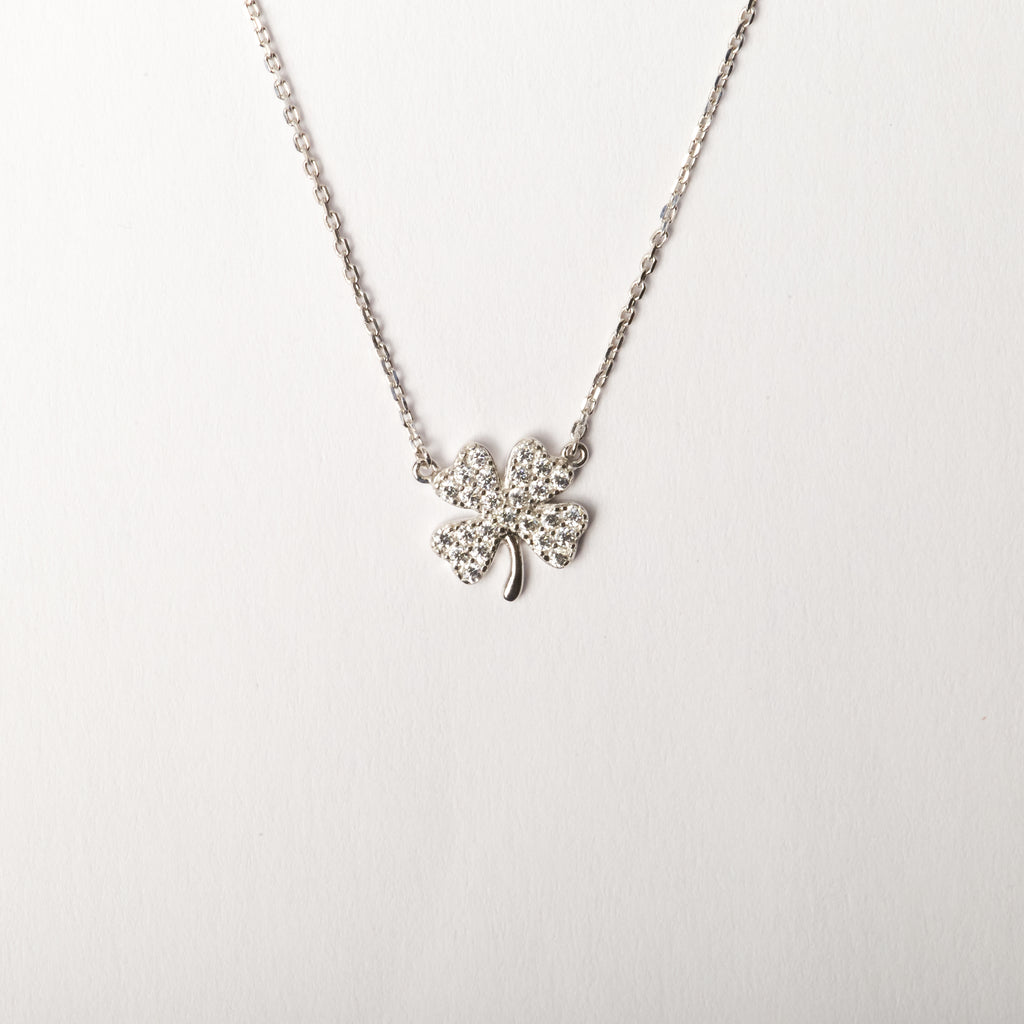 Collier Tiny Chance