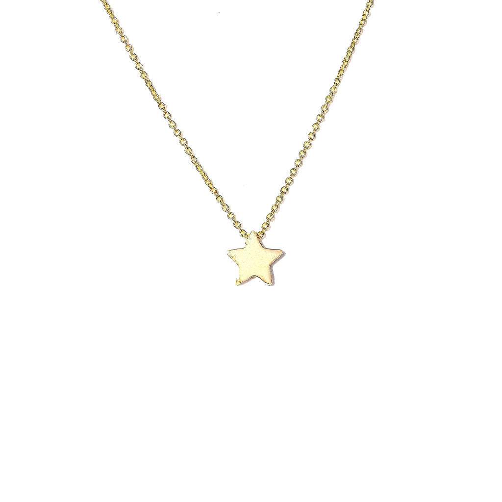 Collier AMAZONIA Baby Star 1