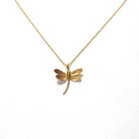 Collier AMAZONIA Dragonfly