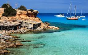 Looking for your next escape? Formentera, Spain