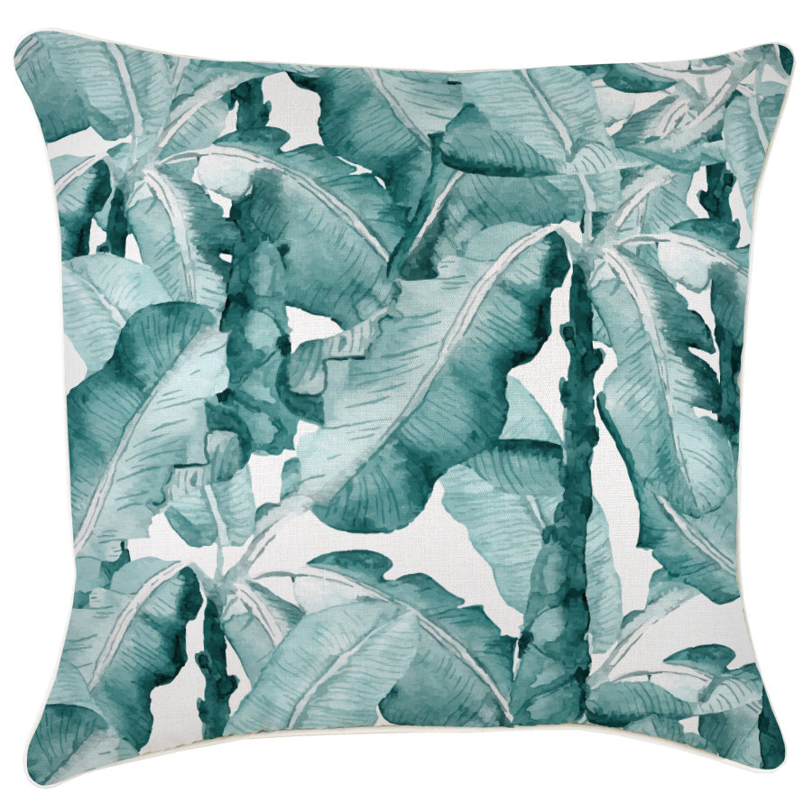 Cushion Cover-With Piping-Bora Bora-60cm x 60cm