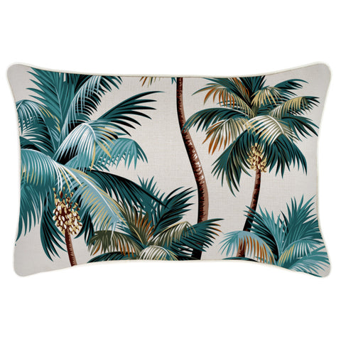 Gym Bag-BW Tropics
