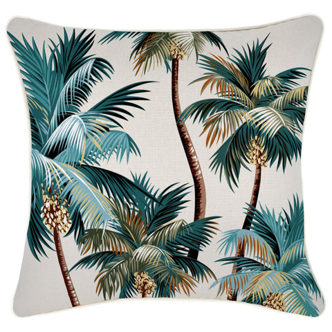 Cushion Cover-With Piping-Hanoi-45cm x 45cm