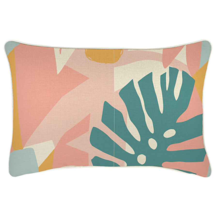Cushion Cover-With Piping-Horizon-35cm x 50cm